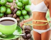 Как похудеть при помощи зеленого кофе?