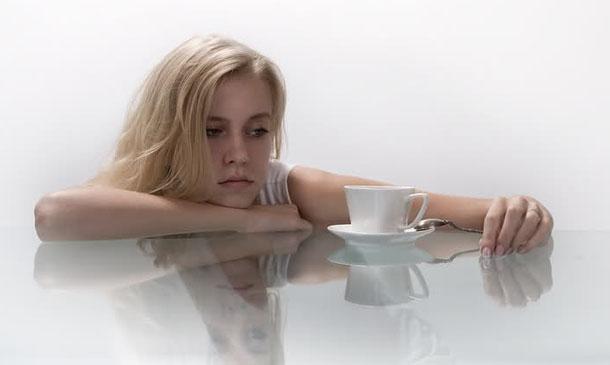 синдром хронической усталости признаки