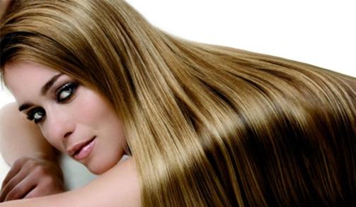 Укрепляем волосы с эфирным маслом бей