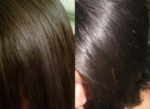 Корень дуба для волос