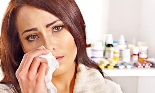 Дышите на здоровье или НЕТ вазомоторному риниту