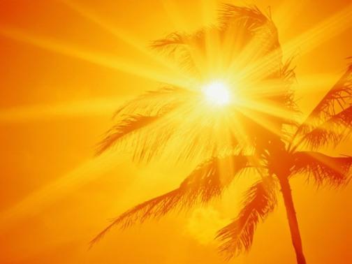 Первая помощь при солнечных ожогах: народные средства