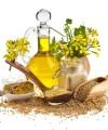 Горчичное масло для улучшения состояния волос