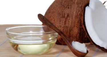 Масло кокоса для красоты волос