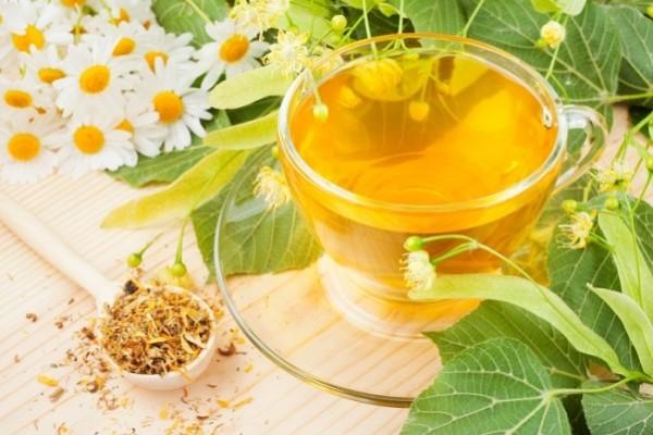В лечении тахикардии помогут чаи с липой и валерианой