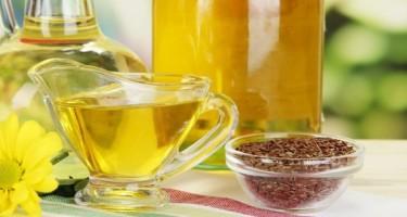 Целебное льняное масло – естественное лекарство от большинства болезней