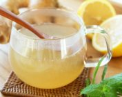 Мед и лимон для стройности и здоровья