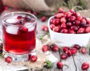 Уникальные лечебные свойства клюквы + рецепты