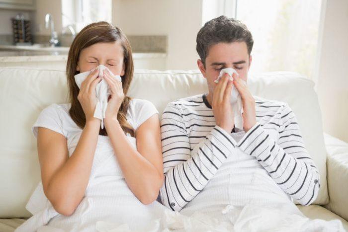 симптомы и признаки орви