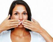 Горечь во рту: в чем причины, как справиться