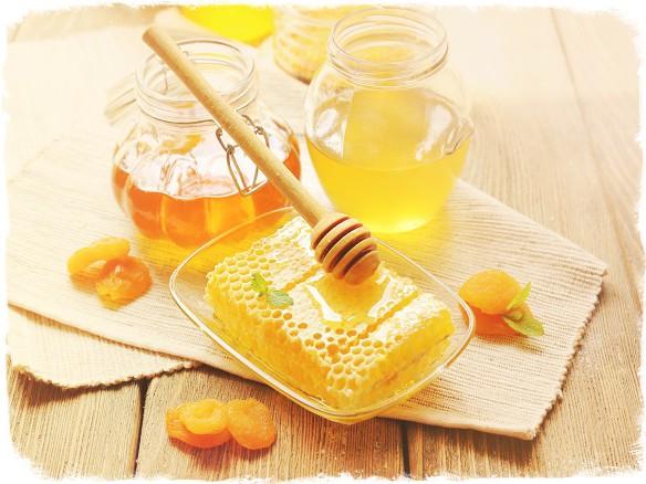мед с водой по утрам от паразитов