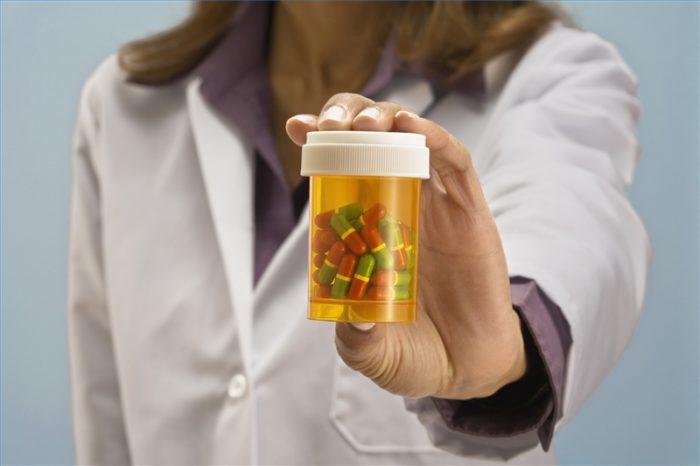 Хеликобактер пилори схема лечение антибиотиками какими