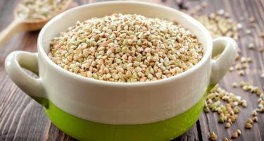 Зеленая гречка — польза, вред + рецепты для похудения