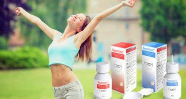 Зеротокс средство для выведения токсинов и комплексного очищения