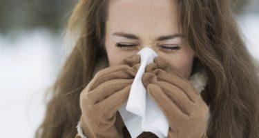 Что такое холодовая аллергия и как с ней бороться