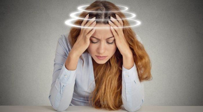 Головокружение шум в ушах тошнота как лечить