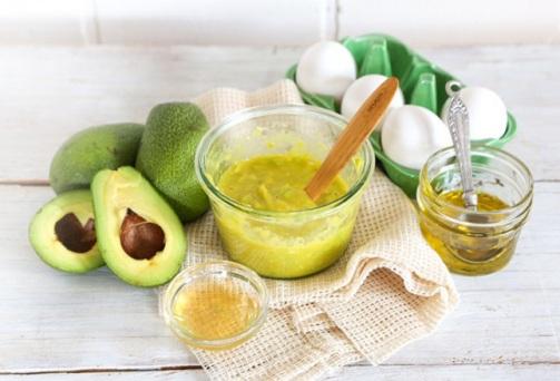 Рецепты масок с авокадо для кожи лица