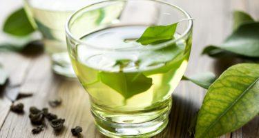 Чаи, понижающие давление — рецепты